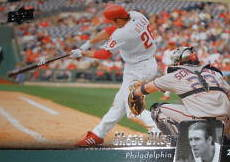 2010 Upper Deck Chase Utley
