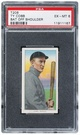T206 Ty Cobb baseball card