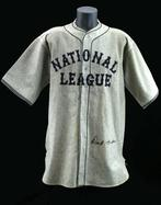 1933 Dick Bartell All-Star Game uniform