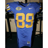 Cal Golden Bears game worn jersey