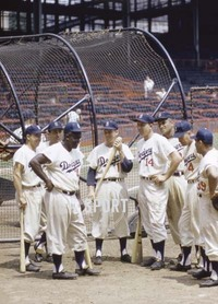 1955 Brooklyn Dodgers