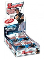 2009 Bowman Draft Picks & Prospects