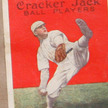 Cracker Jack baseball cards