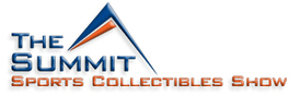 Summit Sports Collectibles show