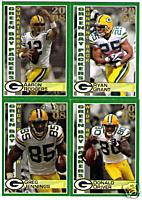2008 Green Bay Packers police set