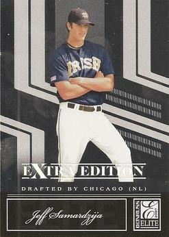 Donruss Elite Extra Edition