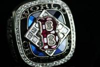 2004 Boston Red Sox World Series ring