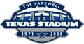 Texas Stadium Auction