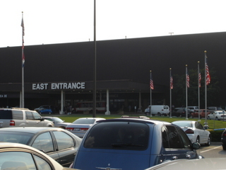 I-X Center in Cleveland