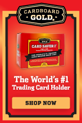 Cardboard Gold ad